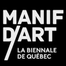 Manif d'art 7 - La Biennale de Québec
