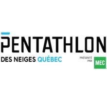 Pentathlon des neiges 2015