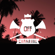 OFF Carnaval 2015