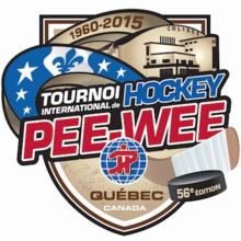 Tournoi International de Hockey Pee-Wee de Québec 2015