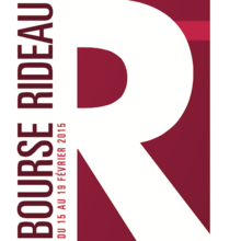 Bourse RIDEAU 2015