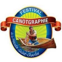 Festival de canotgraphie de la Haute-Saint-Charles