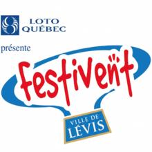 Festivent Ville de Lévis 2015