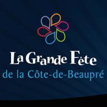 Grande Fête Côte-de-Beaupré