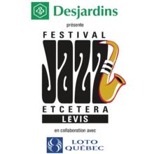Festival JAZZ etcetera Lévis 2015