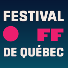 Festival OFF de Québec 2015