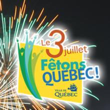 Fête de la ville de Québec