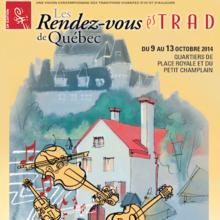 Les Rendez-vous ès TRAD 2015