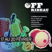 Off-Rideau