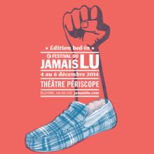 4e Festival du Jamais Lu Québec 2014
