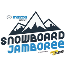 Snowboard Jamboree 2015