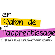 Salon de l'apprentissage