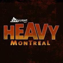 Heavy Montréal 2018