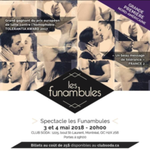 Spectacle musical, Les Funambules
