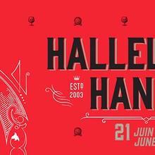 Festival Montréal Baroque 2018 — Hallelujah Handel !