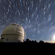 Planétarium Planète 9 et Les secrets de la gravitation