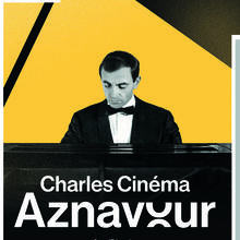 Charles Cinéma Aznavour