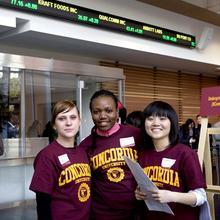 Journée Portes ouvertes Université Concordia