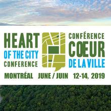 Conférence cœur de la ville - Conférencière d'honneur - Rena Soutar