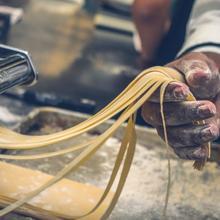 Ateliers & Saveurs—Spécial pâtes | Semaine Italienne de Montréal
