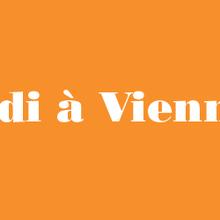 Après-midi à Vienne | A Viennese Afternoon