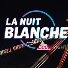 La Nuit Blanche de La Ronde