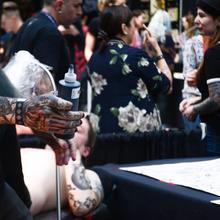 Art Tattoo Montréal - 17e édition