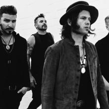 Rival Sons + Crown Lands