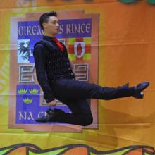 2023 World Irish Dancing Championships