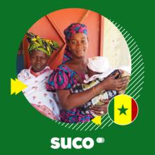 Événement-bénéfice annuel de SUCO : Au goût du monde