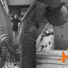 Portes ouvertes | 25 ans du centre d'escalade Horizon Roc