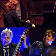 Entre Bill Evans et Michel Legrand – Trio Lorraine Desmarais