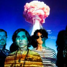 Elephant Stone lance son sixièmealbum Hollow