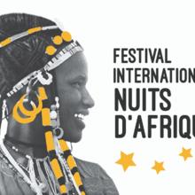 Festival International Nuits d'Afrique 2020