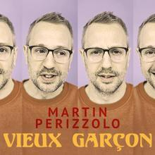 Martin Perizzolo - Vieux garçon | Longueuil