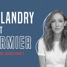 Maude Landry et Jo Cormier | Longueuil