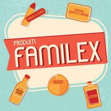 Exposition Produits Familex : de l'usine à votre porte du 6 décembre au 9 mai 2021