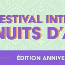 Dévoilement de la programmation de la 35ième édition du Festival Nuits d'Afrique