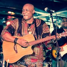 Tito Maréchal (Haïti) - Style : Kompa-fusion