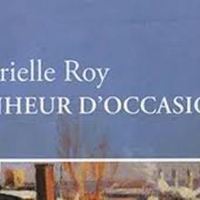 Sur les traces deBonheur d'occasionde Gabrielle Roy, dans Saint-Henri.