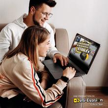 Économisez sur des jeux d'évasion en ligne avec Défi-Évasion!