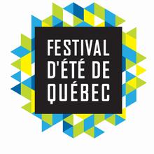 Festival d'été de Québec 2016