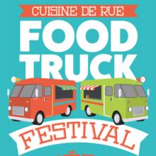 Festival de cuisine de rue de Québec 2016