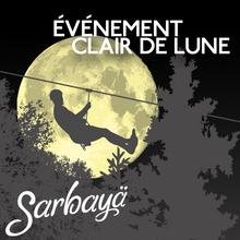 Clair de lune à Sarbayä
