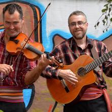 Duo Francois Couture - Musique Traditionnelle