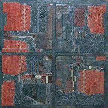 19e Concours d'œuvres d'art de Diffusion culturelle de Lévis à la Galerie Louise-Carrier