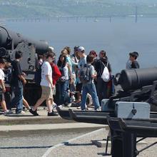 La Citadelle de Québec : Une forteresse vivante!