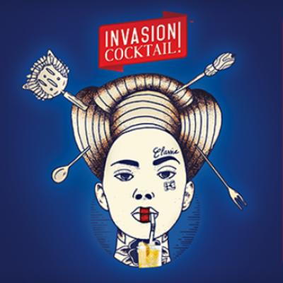 invasion cocktail 2018 v nement v nements et activit s dans la ville de qu bec quoi. Black Bedroom Furniture Sets. Home Design Ideas