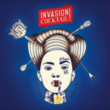 Invasion Cocktail 2018