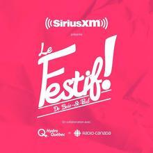 Le Festif! de Baie-St-Paul 2018